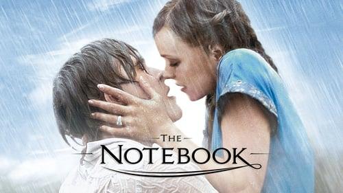 ภาพยนตร์ The Notebook (2004) รักเธอหมดใจ ขีดไว้ให้โลกจารึก