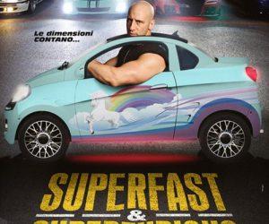 Super Fast ฟาสต์เจ็บ เร็ว..แรง ทะลุฮา