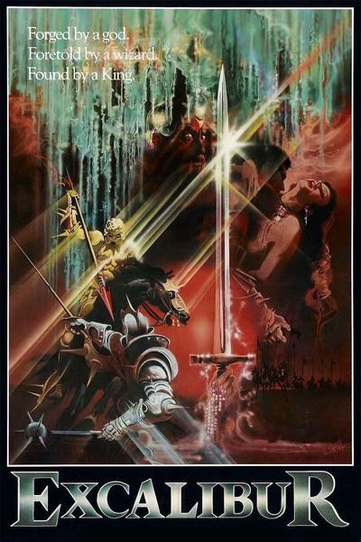 รีวิวเรื่อง EXCALIBUR (1981)