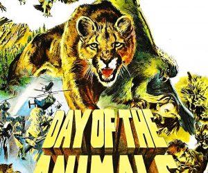Day of the Animals (1977) สัตว์พันธุ์หฤโหด