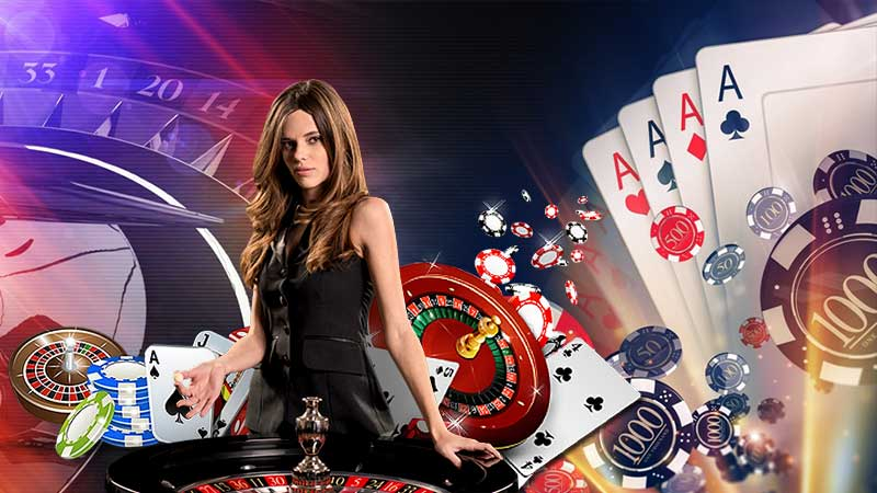 How To Play Slots Online238